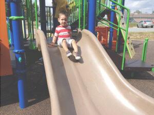 toddler outings