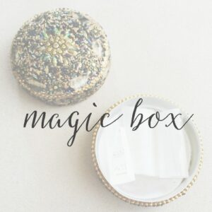 How To Create a Magic Box
