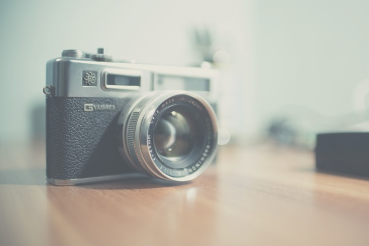 Photo Editing Tips for Blogging
