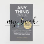 Introducing My New Book: Anything Can Be