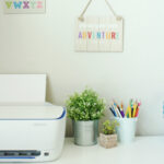How I Make My Homeschooling Printables